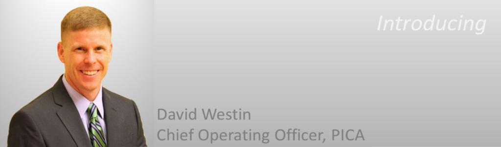 David Westin, COO